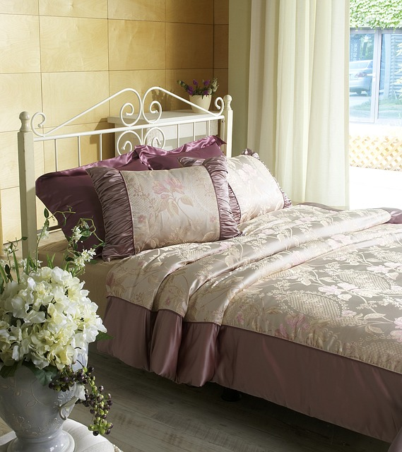 Tekstylia dla Twojego domu