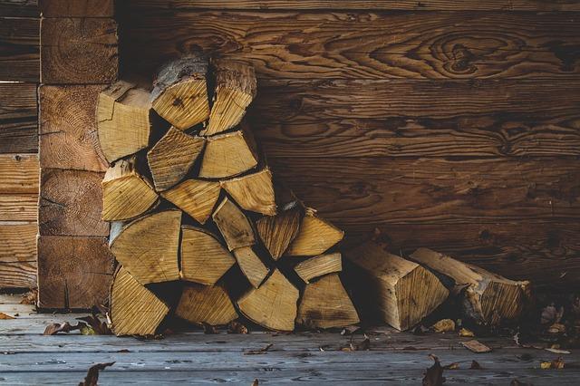 najlepsze drewno