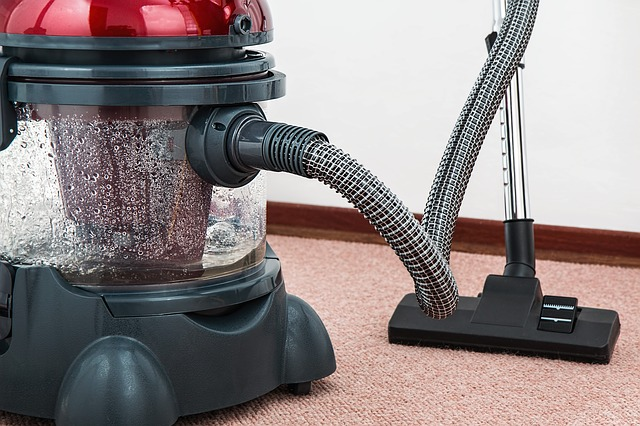 nowoczesny robot