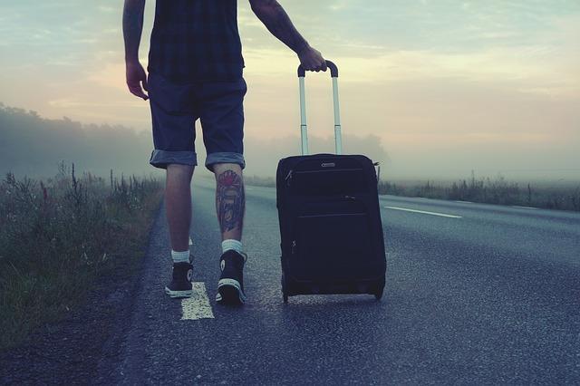 tania walizka