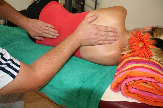 bezpłatna fizjoterapia