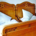 Nie samym materacem łóżko stoi