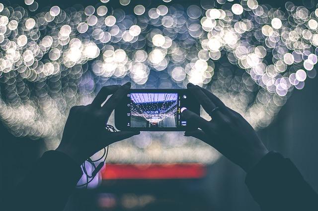 Wypasiony smartfon
