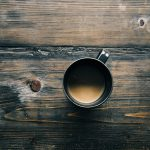 Bulletproof coffee – czy kawa z olejem może odchudzać?
