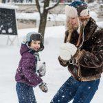 Buty na zimę dla chłopca – sportowca – na co zwrócić uwagę